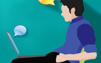 Brauchen wir im E-Learning-Zeitalter überhaupt noch Präsenztrainer?