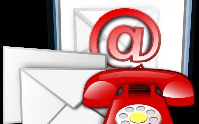 Ist E-Mail im Kundenservice ausgestorben?