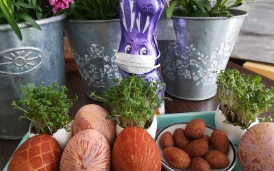 StackofStones wünscht Ihnen und Euch frohe Ostern! Bitte bleiben Sie gesund!